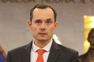 Radoslav Procházka - kandidát na prezidenta SR, kampaò, TK